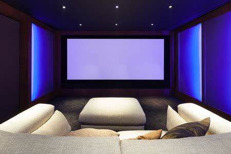 high  home theater systems  impress  shore
