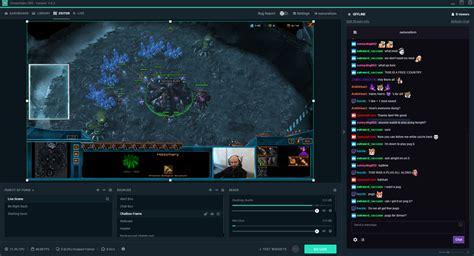 discord overlay obs streamlabs obs apps electron