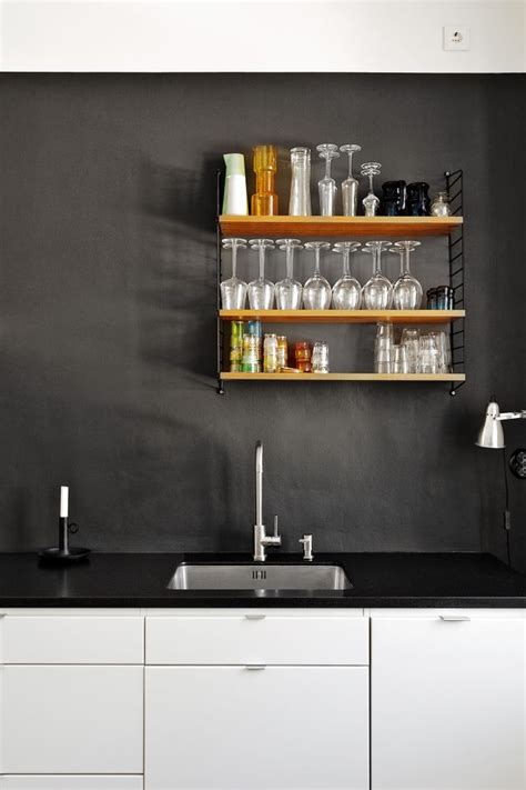 String Pocket Shelf by String System Pocket Shelving String Shelf System