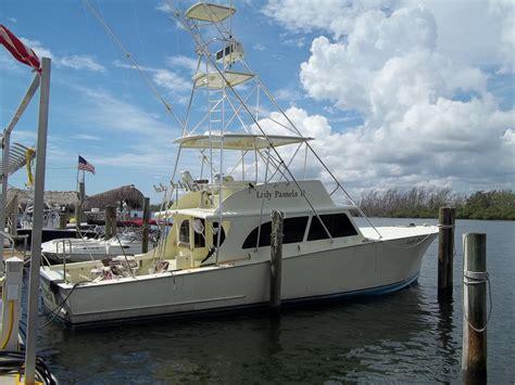 used sport fishing boats for sale florida 1968 used custom carolina lemay sportfish sports fishing