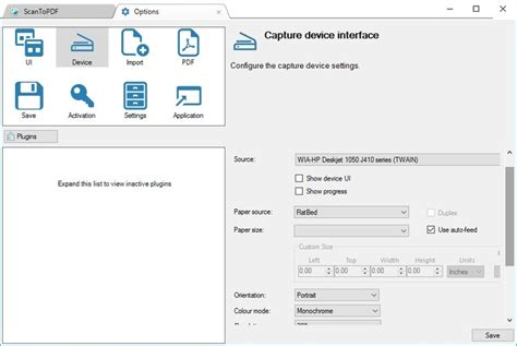 convert scanned pdf to word cnet document free scanner program