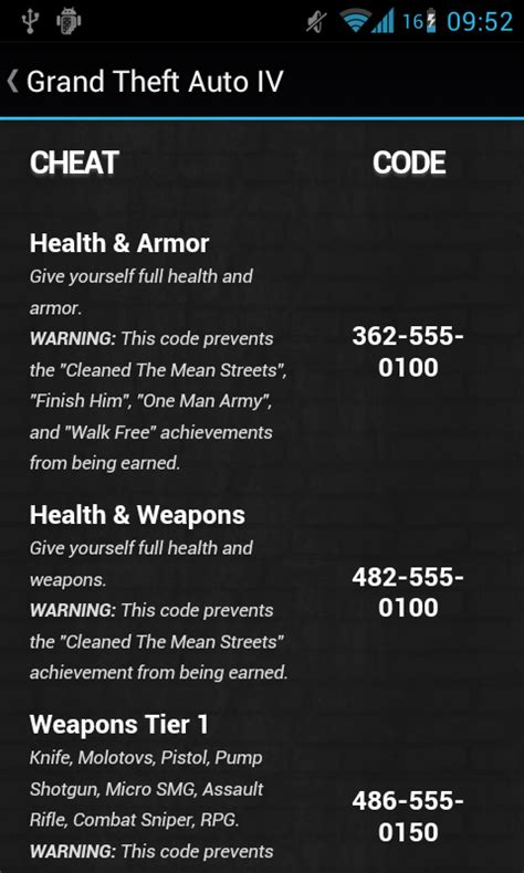 gta 4 cheat codes guns gta iv games for android apexwallpapers com