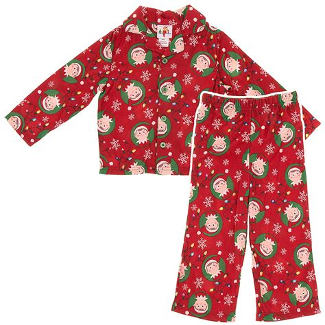 Shelf Pajamas by On The Shelf Coat Style Pajamas For Toddler Boys