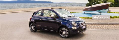 fiat 500 special editions fiat 500 riva special edition complete guide carwow