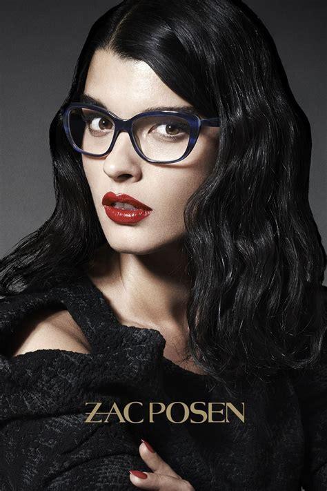 1000 images about zac posen eyewear on