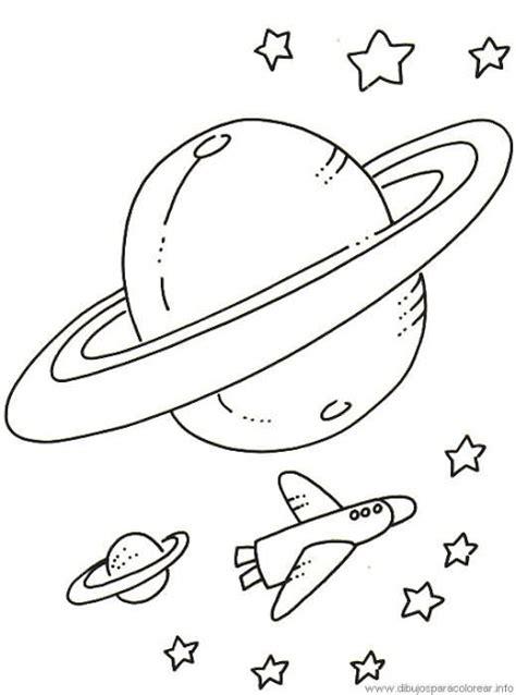 imagenes del universo para imprimir dibujos para colorear el universo