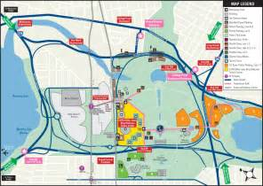 transportation and directions event guide 2014 us open