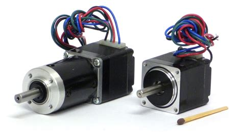 Stepper Nema 34 8 6nm By Mri high torque stepper motors range from 0 01 to 50nm by jvl