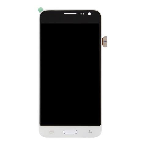 Lcd Taucshreen Samsung J3 J320 2016 Gold Set replacement samsung galaxy j3 2016 j320 lcd screen