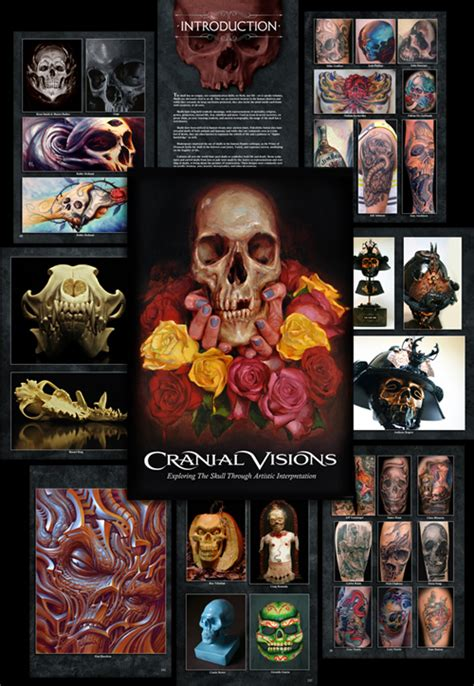 all about new visions books cranial visions hardcover edition mike devries