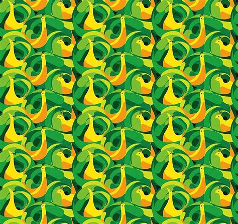 what does pattern awesome pattern designs by ben o brien