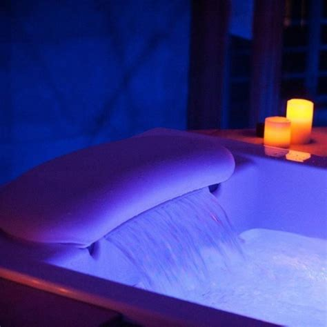 chromatherapy bathtub sublime gadgets riverbath chromatherapy bathtub sublime