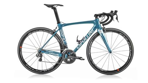 The Press The Tech Headlines Shiny Shiny 8 by Bond Italian Carbon Road Bike Cipollini