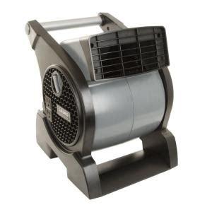 blower fan home depot lasko pro performance high velocity pivoting blower fan