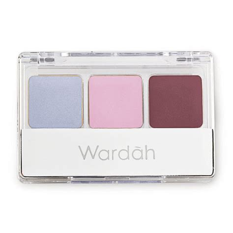 Eye Shadow Wardah 3 Warna wardah eyeshadow l 3 3 gr gogobli