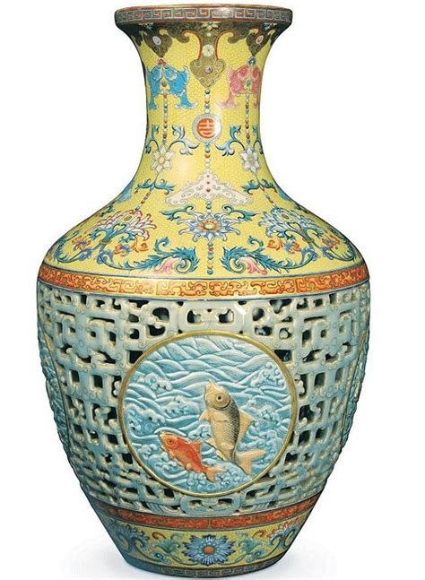 Vase Auction by 163 53m Vase Was Kept On Wobbly Bookcase And Insured