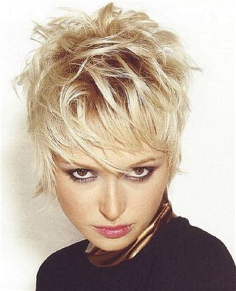 spring 2015 women hairstyle 2015 trendy short hairstyles