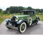 Packard Limousine 1930  Mitula Cars