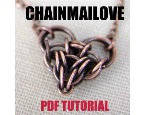 c tutorial balaguruswamy pdf chainmailove unit chainmaille heart tutorial pdf