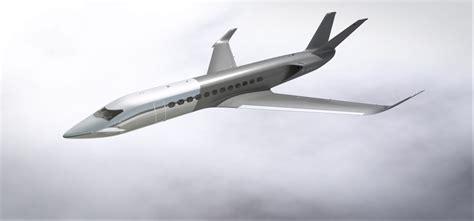 jet design the new hx1 business jet by peugeot design
