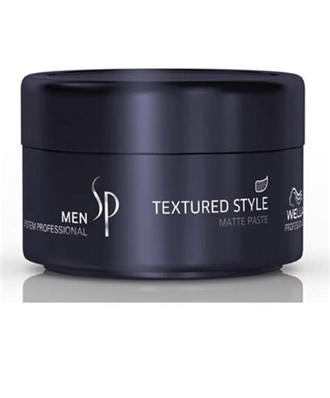best mens matte styling paste men textured style paste styling products for men pomade
