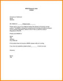 Inquiry Letter For Material Template Of Request Letter Mega Deals And Coupons