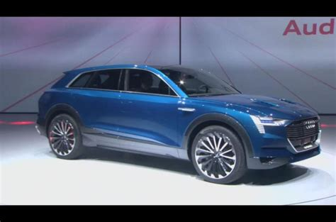 2019 New Vehicles by 2019 Audi Q6 Price Release Date Specification Electric