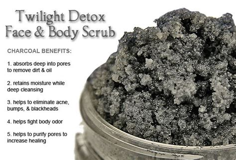 Does Coconut And Charcoal Scrub Really Detox Skin by Per Yourself With 12 Diy Activated Charcoal Products