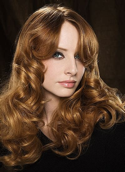 golden hair color golden auburn hair colors ideas