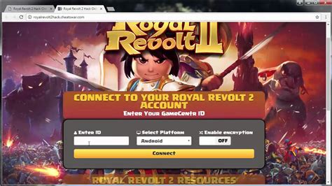 mod game royal revolt 2 how to get royal revolt 2 hack mods tool on adroid and ios