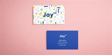 indesign business cards templates free indesign business card template free