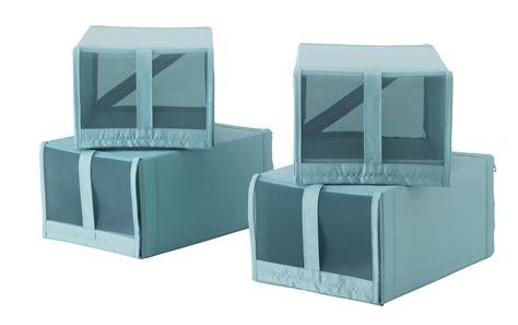 Ikea Ikea Skubb Kotak Sepatu Shoes Box 22x34x16 C Limited guna ruang simpanan secara menyeluruh menggunakan inovasi