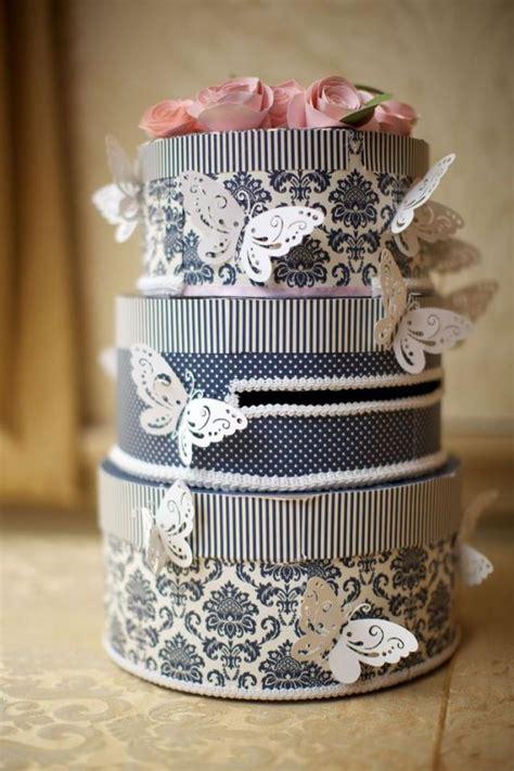 wedding box tutorial diy wedding cake card box 2538703 weddbook