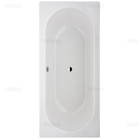 bette starlet badewanne bette starlet rechteck badewanne 170 x 75 cm 1380 megabad