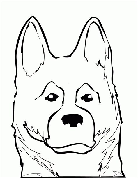 coloring pages of german shepherd puppies german shepherd puppy coloring pages coloring home