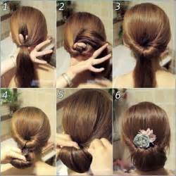 hair style step by step pic 4 glamorous teej special indian hairstyles decoded step by