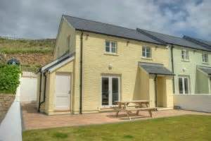 Puffin Cottages by The New Cottages Pembrokeshire Nolton