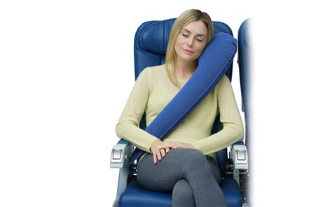 Top Travel Pillows by 14 Best Travel Pillows Neck Support For The Airplane