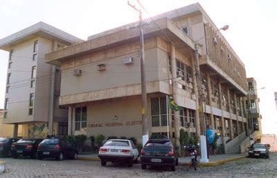 sede tre riograndedonorte net 187 justi 231 a eleitoral impugna 178