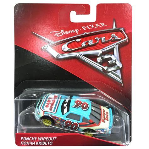 Cars Mattel official mattel disney pixar cars 3 diecast cars ebay
