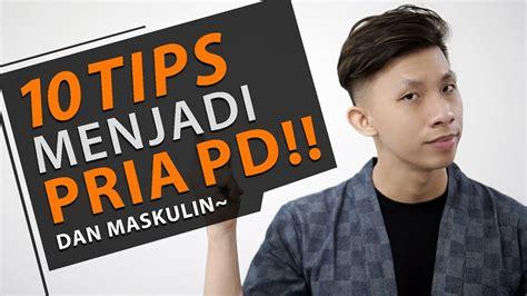 10 tips menjadi pria percaya diri dan maskulin