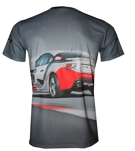 Tshirt Logo Toyota toyota tmg t shirt with logo and all printed picture