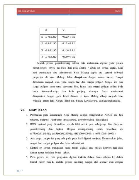 format membuat laporan praktikum laporan praktikum 1 tofan