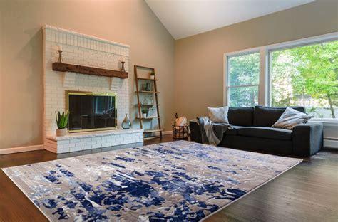 home dynamix area rugs vogue rug 4061 196 beige blue