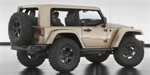 Jeep Scrambler Will We See A Diesel 2017 Jeep Scrambler