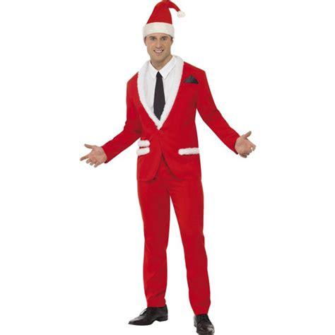 imagenes de trajes de santa claus para hombres preescolar vestuario festival navide 241 o k 237 nder 2