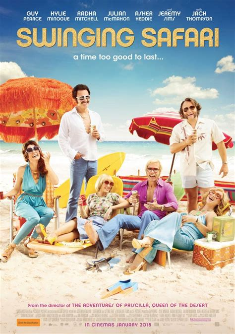swinging safari song swinging safari american express openair cinemas