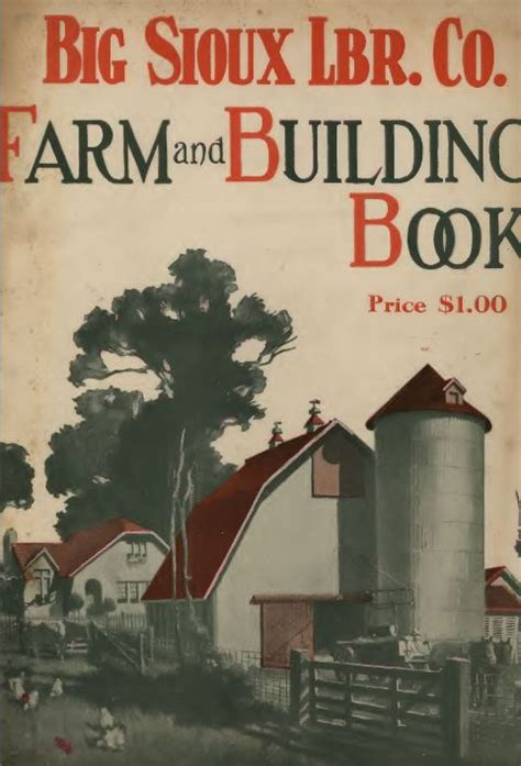 farm blacksmithing classic reprint books farm buildings barns cottage cabin poultry windmill