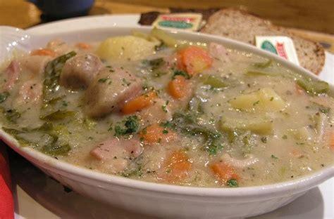 cuisine irlandaise typique recette dublin coddle plat typique irlande sp 233 cialit 233 de