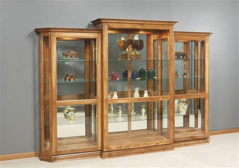 Curio Cabinets Sliding Glass Door Various Cost Of Glass Glass Door Curio Cabinet